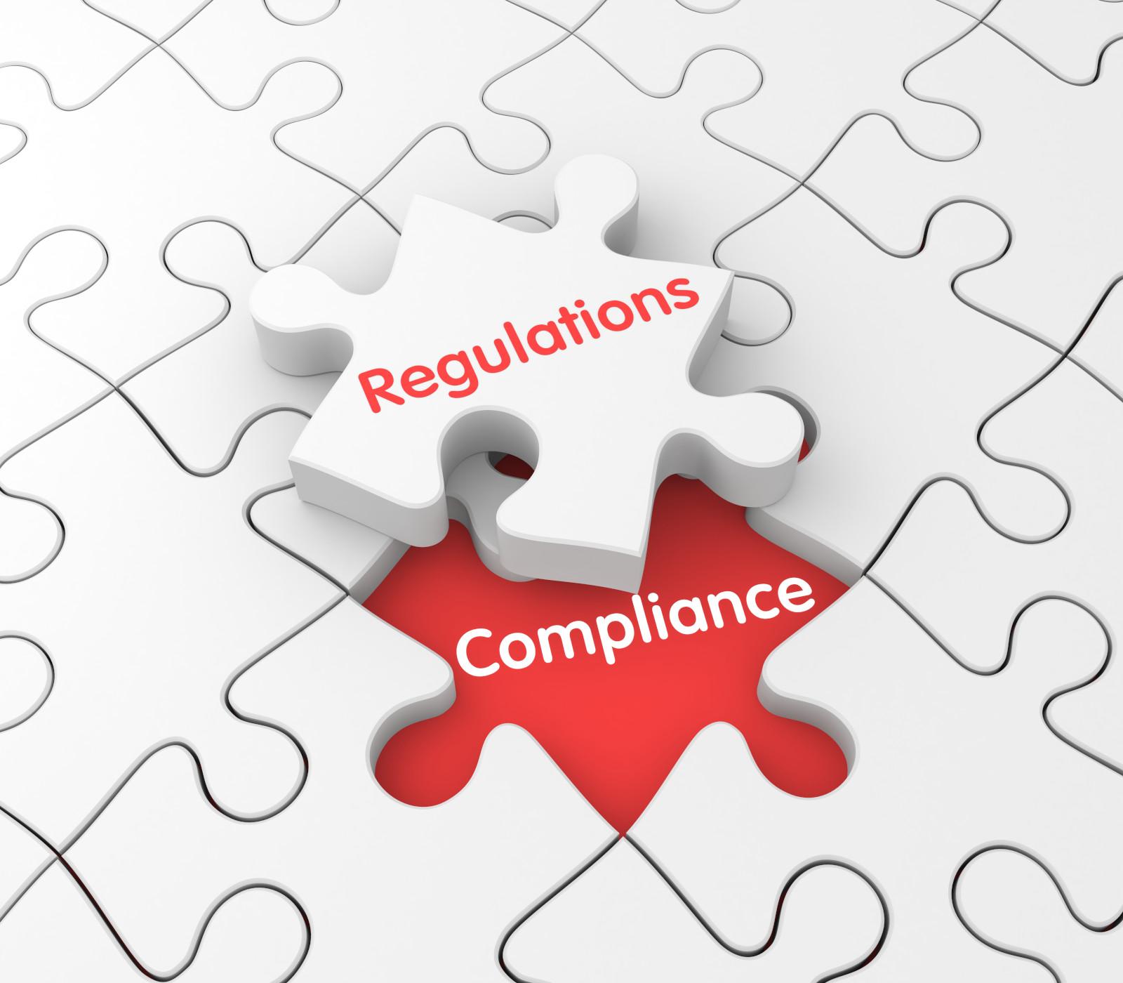 regulations compliance